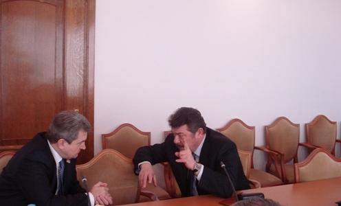 Фотозвіт з засідання Комітету з питань національної безпеки і оборони щодо затверження  плану роботи на період шостої сесії Верховної Ради України.