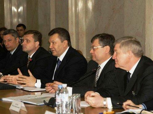 Срок пребывания Черноморского флота РФ в Украине продлён на 25 лет