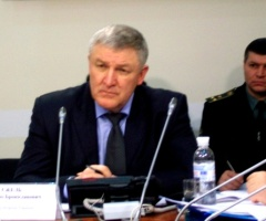 Інтерв'ю Міністра оборони України Михайла Єжеля